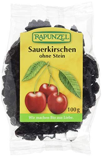 Rapunzel Sauerkirschen ohne Stein ( 100 g) - Bio