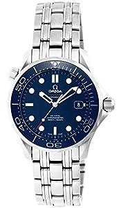 Omega Seamaster Chronometer Unisex Watch 212.30.36.20.03.001 image