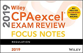 cpa regulation study notes
