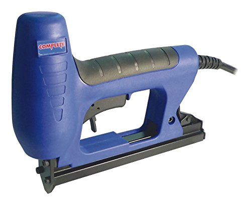 Complete C-E54/16 ProGrade Electric Carpet Stapler 3/16 Crown for Staples 5400 5418D