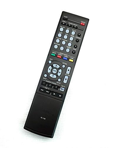 Calvas Universal für Denon AV-Receiver AVR-S500BT AVR-X5200W AVR-1713 AVR-X4200W Fernbedienung