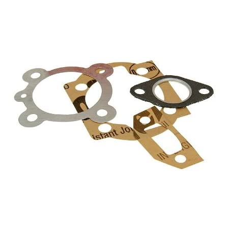 Airsal Cylinder Gasket Set Sport For 65cc For Puch Maxi Former Model Auto