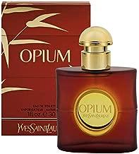 Opium Perfume By Yvës Saint Laurent for Women Eau De Toilette Spray 1.0 OZ.