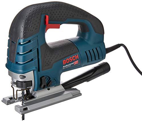Bosch 06015130E0-000, Serra Tico Tico GST 150 BCE 220V, Azul