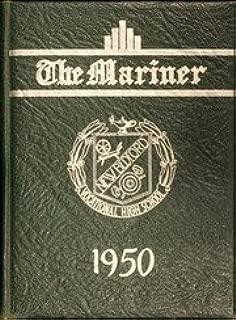 (Custom Reprint) Yearbook: 1950 New Bedford Vocational High School - Mariner Yearbook (New Bedford, MA)
