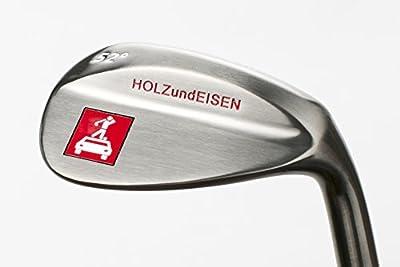 HOLZundEISEN Golfschläger Pitching Wedge