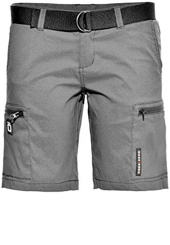 CODE-ZERO Damen Shorts Luff Short Damen Applikationen