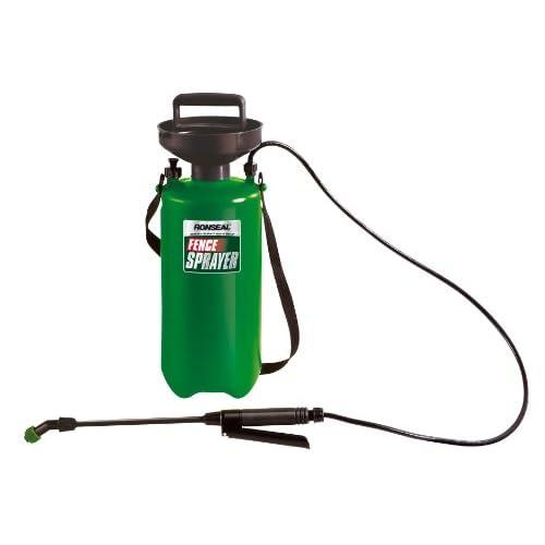 Ronseal STA016145 - Spruzzatore a pressione portatile