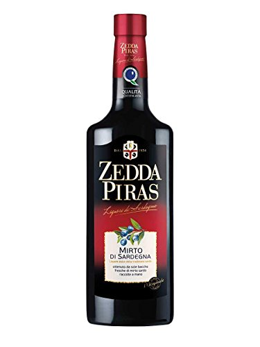 Zedda Piras Mirto di Sardegna (1 x 0.7 l)