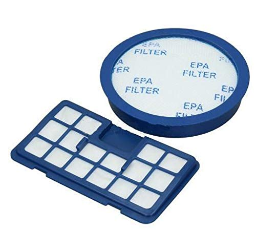Kga-Supplies Lot de filtres HEPA de type U64 pré-moteur pour aspirateur Hoover