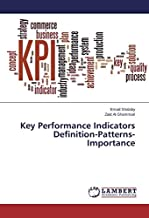 Key Performance Indicators Definition-Patterns- Importance