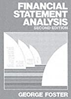 Financial Statement Analysis (Prentice-Hall Series in Accounting)