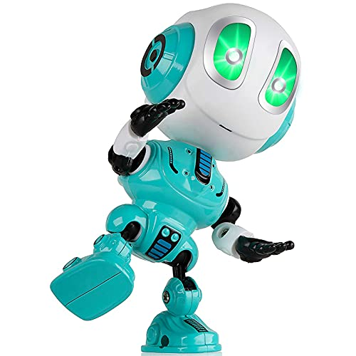 Teaisiy Toys for 3 4 5 6 7 8 Year Old Boys Girls,Robots for Kids Toys Age...