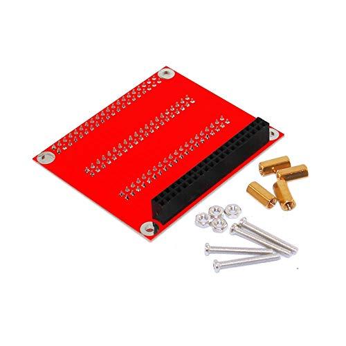 Módulo electrónico GPIO Escudo V3 Normalmente aplicable