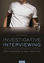Best investigative interviewing the conversation management approach Reviews