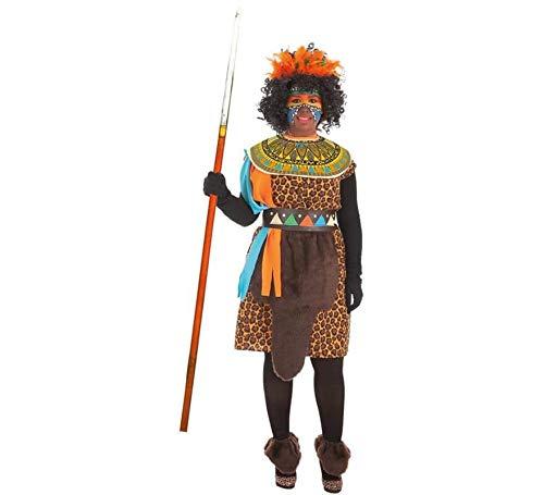 LLOPIS  - Disfraz Adulto Africana