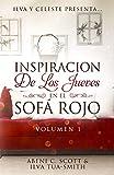 Ilva Y Celeste Presenta: Inspiracion De Los Jueves En El Sofa Rojo  (Ilva & Celeste nº 1)