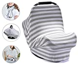 Best Nursing Covers - PPOGOO Nursing Cover for Breastfeeding Super Soft Cotton Review