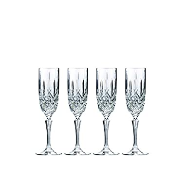 Marquis by Waterford Set of 4 Markham 9-Oz. Flutes