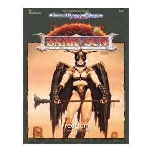Freedom (Ds1, Advanced Dungeons and Dragons Dark Sun Module)