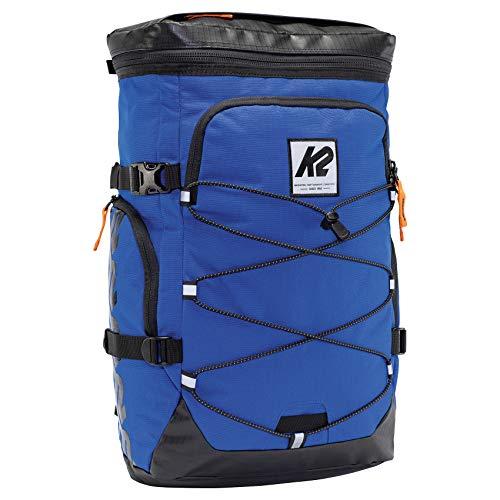K2 Snow Unisex– Erwachsene Rucksack Backpack — Blue — — 20E5005
