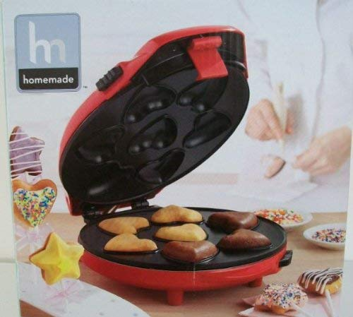 Homemade Multiplate Cake Pop Maker