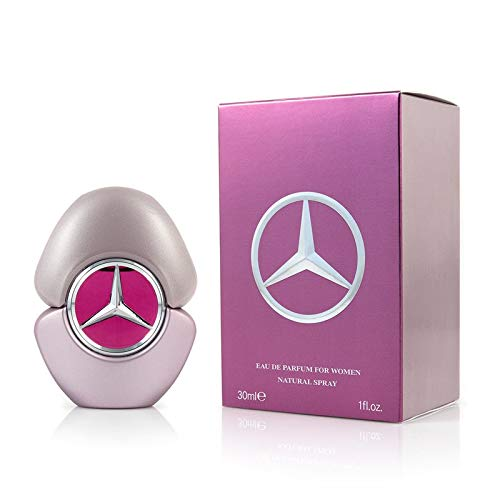 Mercedes-Benz Woman Star Eau de Parfum, 30 ml