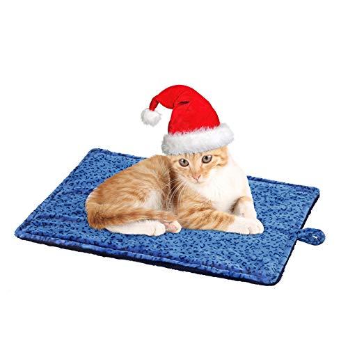 Thermal Cat Mat, Self Heating Cat Pad.(22 x 15 inches)