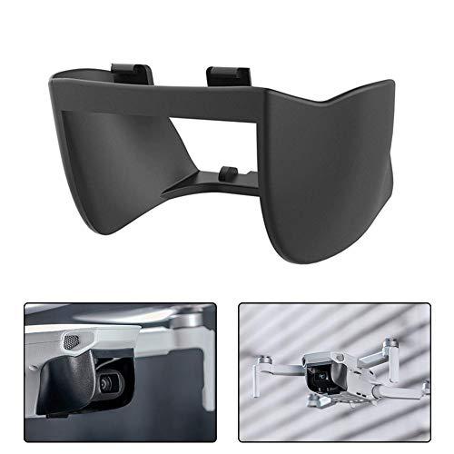 vogueyouth Sun Hood Compatible con dji Mavic Mini - Drone Camera Lens Shield Protector Cover Glare Shield - Blocks Excess Sunlight - Black