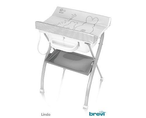 Brevi - Lindo Bianconiglio