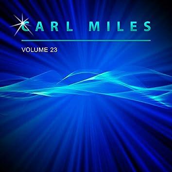 Carl Miles, Vol. 23
