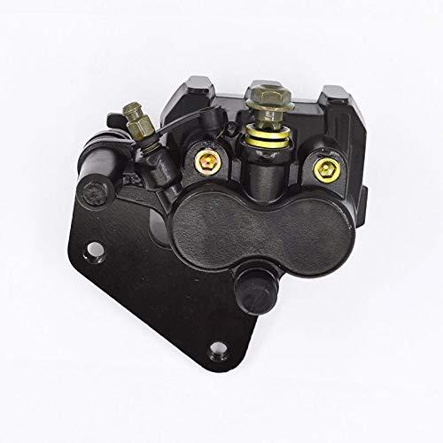 Bremssattel Motorradscheibenbremssattel Bremsbackensätze for H-A-O-J-U-S-E-U-Z-U-K-I- HJ125K-A EN125 Bremssattel