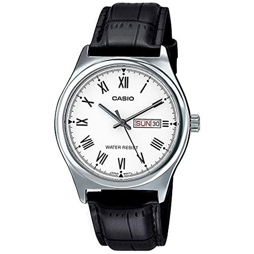 Casio MTP-V006L-7BUDF Wristwatch