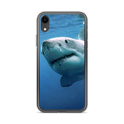 Funda para LG G3 Hai de Blitzversand Water World compatible con carcasa protectora transparente con dibujos animados M16