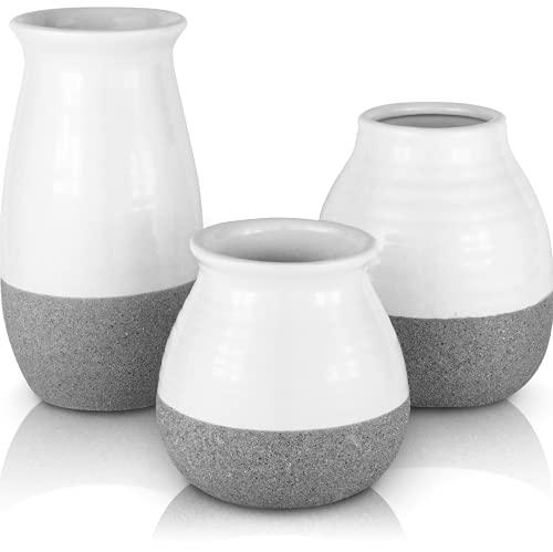 Modern Farmhouse Decor, Vases for D…