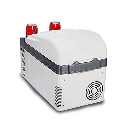 MUMUMI Mini Refrigerador de Ahorro de Energía - Refrigerador de 20L Compacto Sostiene 30 X 330Ml Latas |