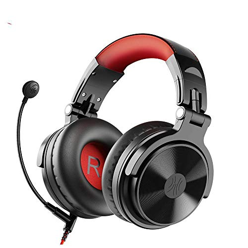 Headset SFBBBO New Gaming Headset Wireless Headphones with Extend Mic for Chatting...