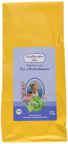Herbaria Kaltwetter Tee BIO, 125g