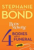 4 Bodies and a Funeral (A Body Movers Novel) (English Edition)