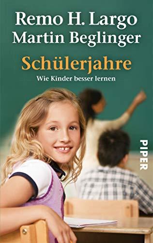 Schülerjahre: Wie Kinder besser lernen (Largo)