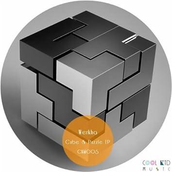 Cube & Puzzle EP
