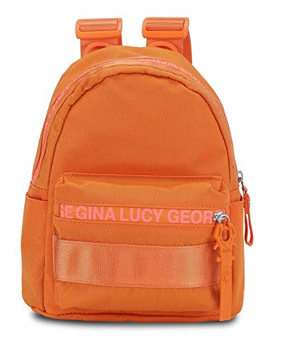George Gina & Lucy Nylon Roots Solid XWOGL Pumpkin