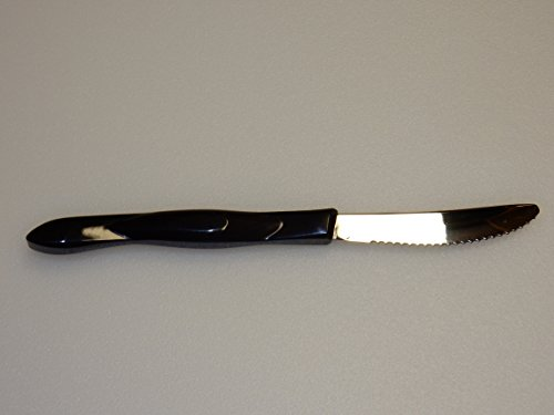 CUTCO 1759 Table Knife with Double-D (DD) Serrated Edge