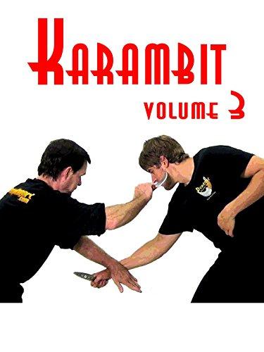 Karambit vol 3