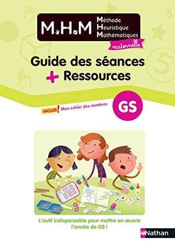 MHM - Guide des séances + Ressources GS