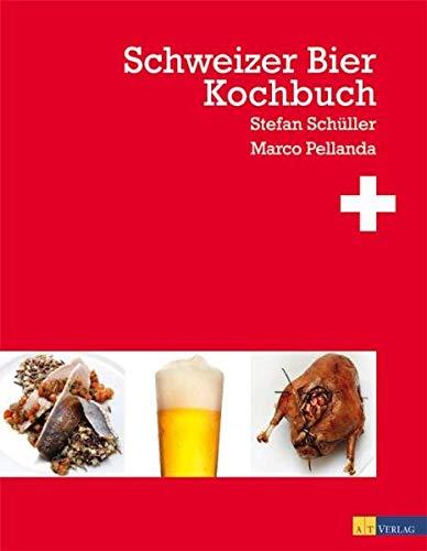Schweizer Bierkochbuch