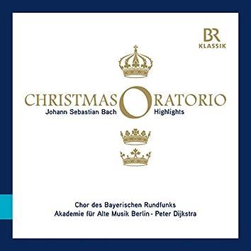 Bach: Weihnachts-Oratorium, BWV 248 (Highlights)