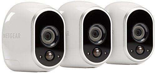 Arlo - Wireless Home Security Camera System