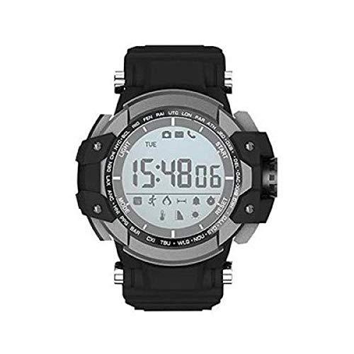 Billow Technology Smart Watch Armbanduhr XS15BK