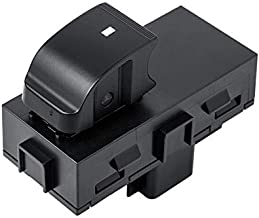SpeeVech Power Window Switch Passenger Front Right, Rear Left or Right Window Buttons | Fits GMC Acadia GMC Sierra Chevy S...